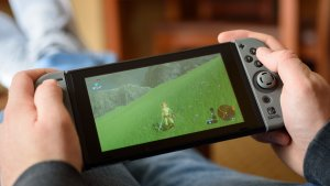 The Nintendo Switch Has Already Sold 10 Million Consoles