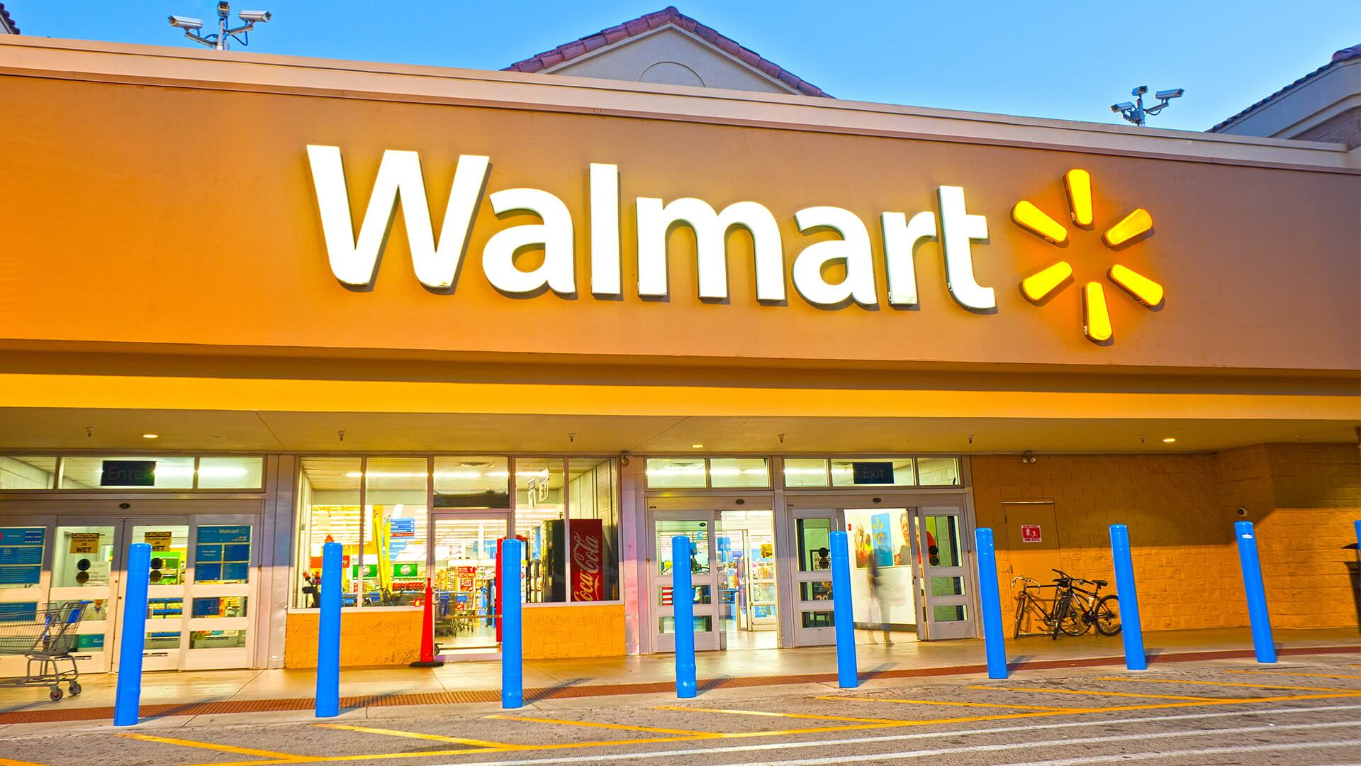 The Strangest Things You Can Buy at Walmart | GOBankingRates