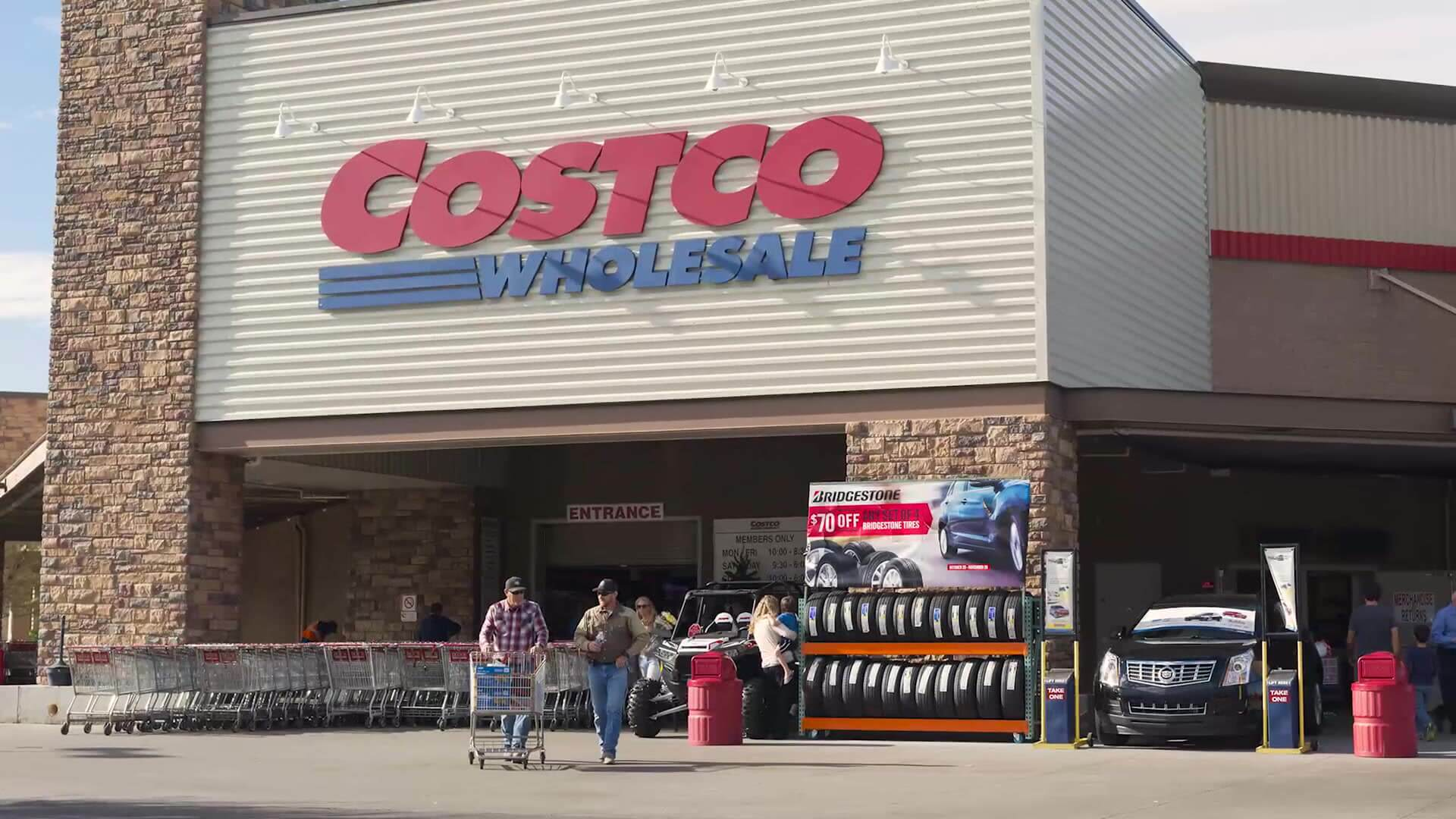 the top 3 jobs at costco gobankingrates