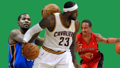 The Top-Earning Basketball Stars