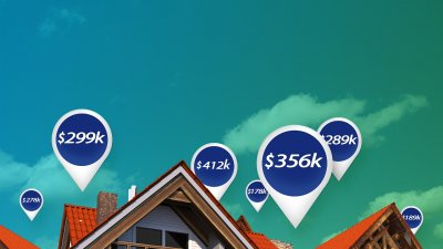 The True Price Tag of a New Home