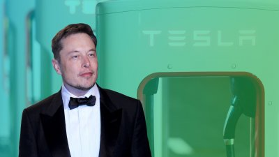 Tips for Financial Success From Tesla's Elon Musk