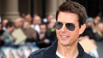 Tom Cruise's Net Worth as 'The Mummy' Reboot Hits Theaters