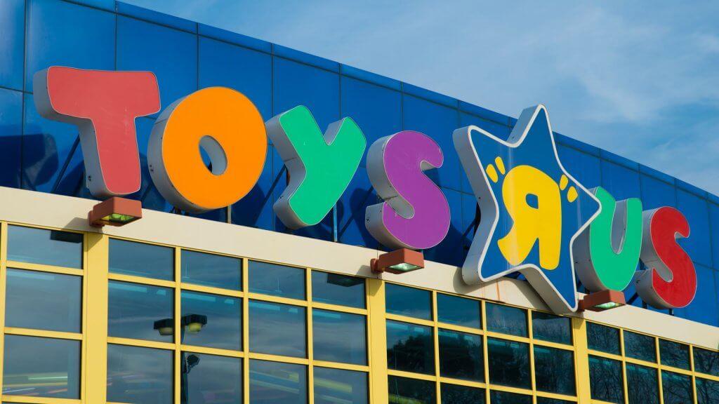 Toys R Us Prozente