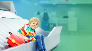 Travel Tips to Keep Your Kids Happy