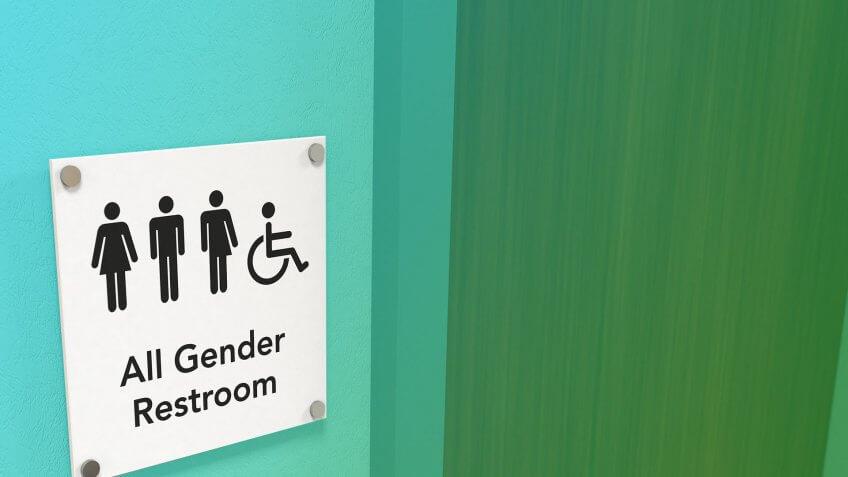 Trump Reverses Obama's Transgender Bathroom Initiative