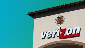 Verizon Explores Possible Merger with Cable Giant