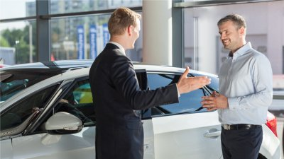 Visiting the Car Dealership at This Hour Will Get You the Best Deal
