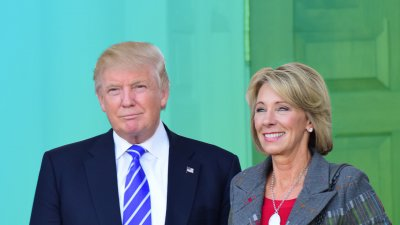 What Betsy DeVos' Confirmation Could Mean for Education