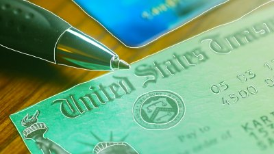 What You Can Buy With the Average Social Security Check