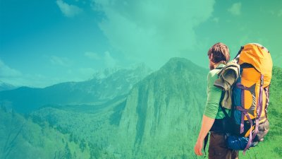 What You'll Need To Pack For A Backpacking Trip