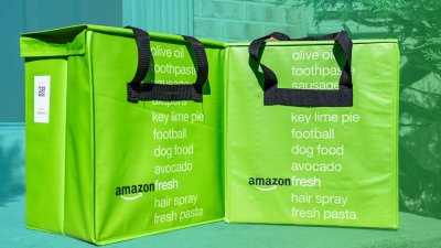 Why AmazonFresh Might Be Costing You More