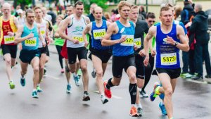 Why Running in the Boston Marathon Will Cost You Thousands
