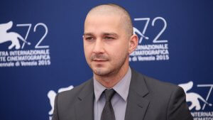 Why Shia Labeouf Gave Up $15 Million to Mark Wahlberg for 'Transformers 4'