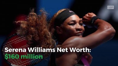 Top Athlete Net Worths of Wimbledon 2017
