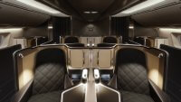 Fly in Luxury With These Top First-Class Fares
