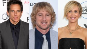 'Zoolander 2' Cast Paychecks: Ben Stiller Net Worth, Owen Wilson Net Worth and Kristen Wiig Net Worth