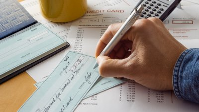 How To Protect Yourself From Check Fraud