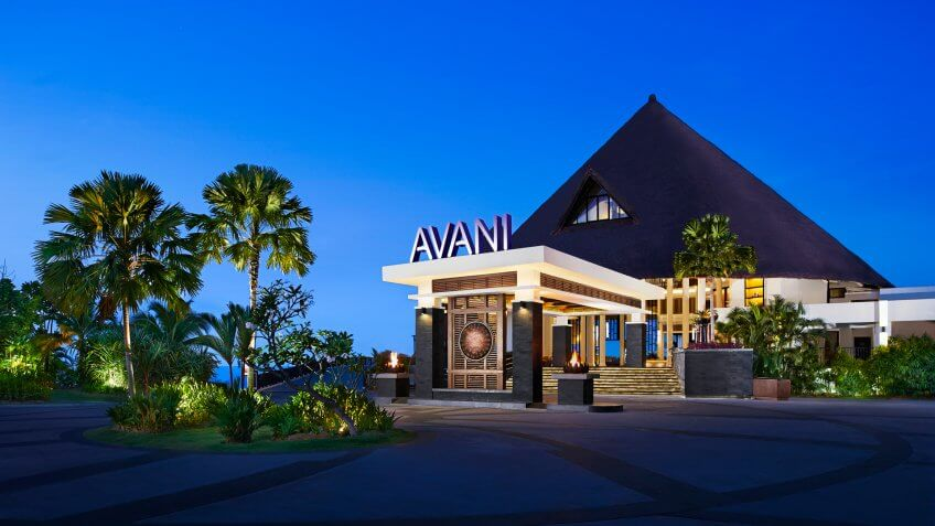 AVANI Sepang Goldcoast Resort, hotels