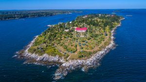 20 Real Islands for Sale Right Now