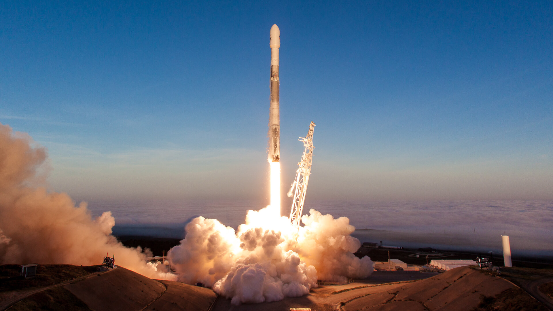 How Much Money Private and Public Companies Have Poured Into Space