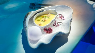 12 Most Expensive Meals in the World