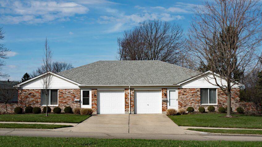 HOUSE, Home, condominium, duplex, real estate