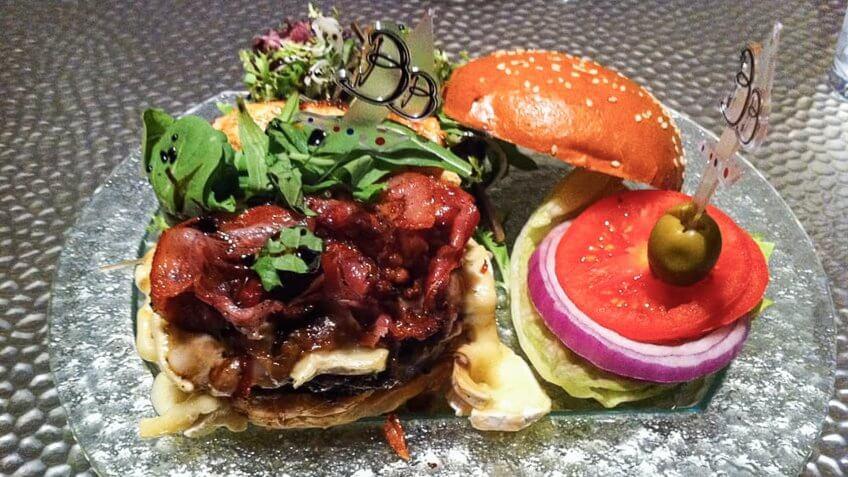 Burger Brasserie — Las Vegas