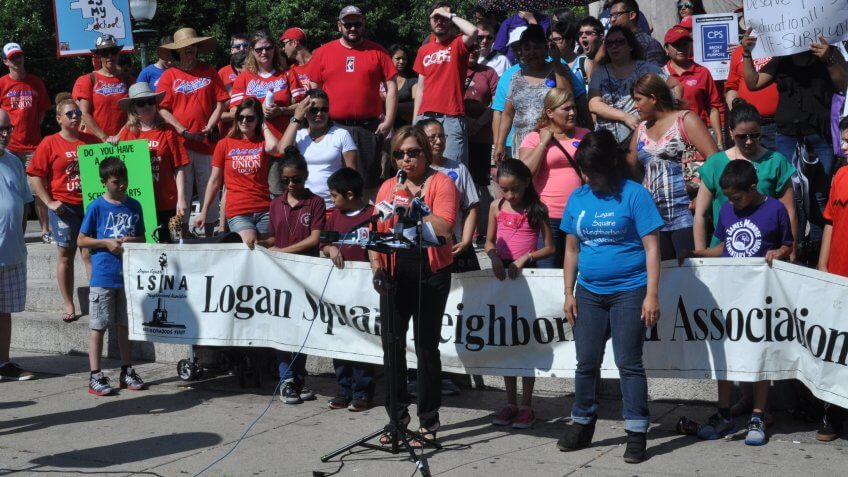 Logan Square Neighborhood Association