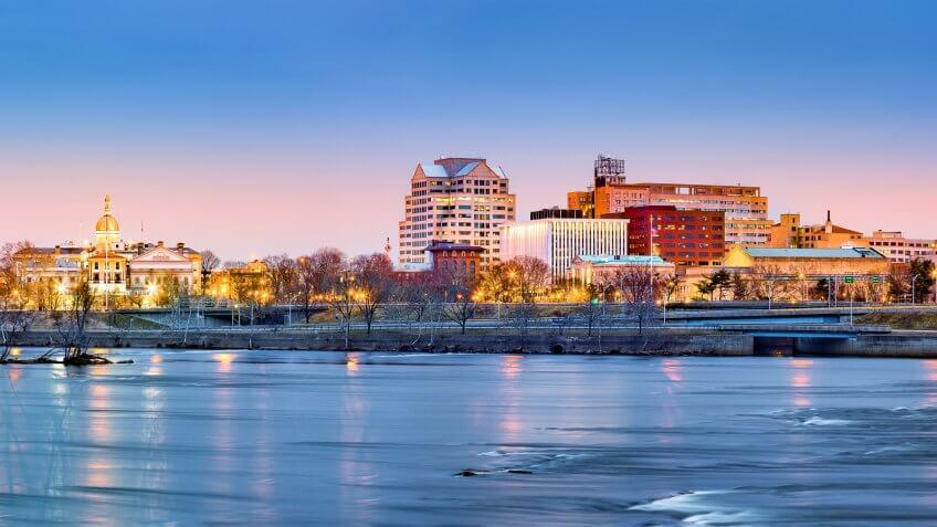 Trenton, N.J.