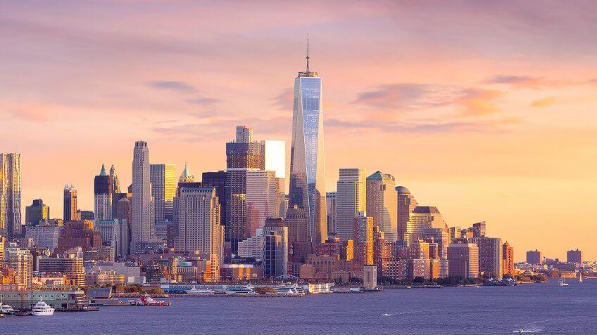 New-York-New-York-City