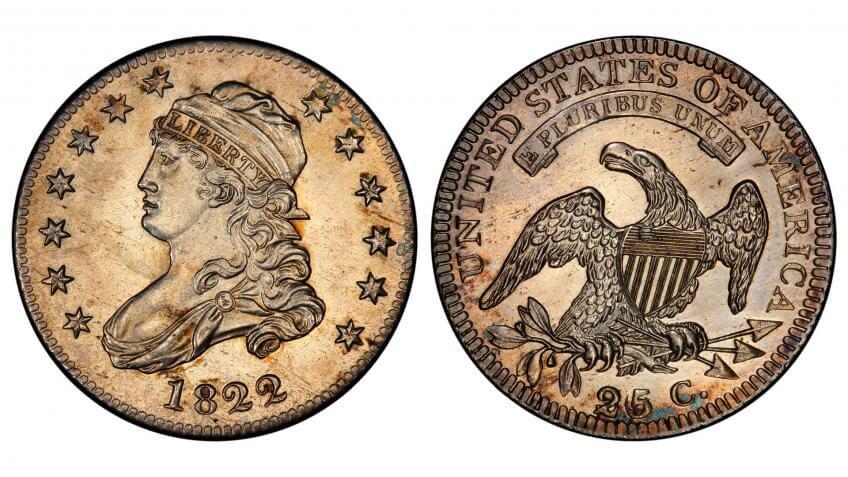 United-States-of-America-25-Cent-Quarter