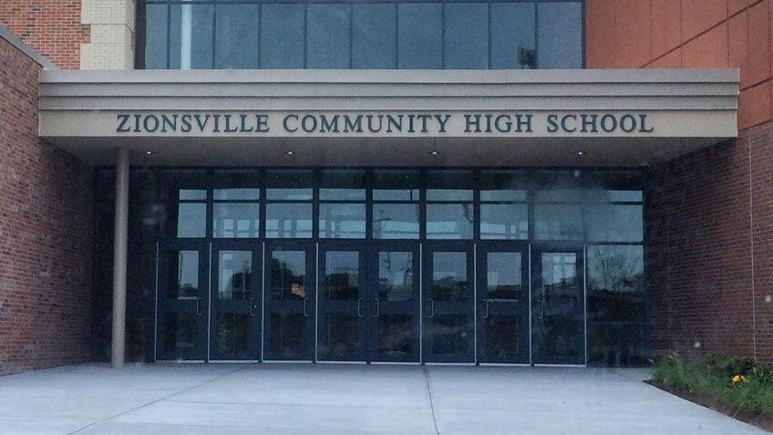 Indiana — Zionsville Community Schools