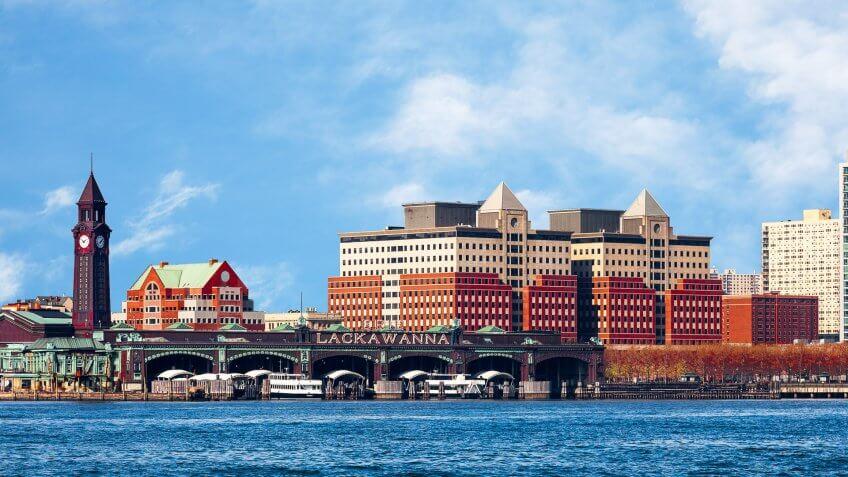 Hoboken, N.J.