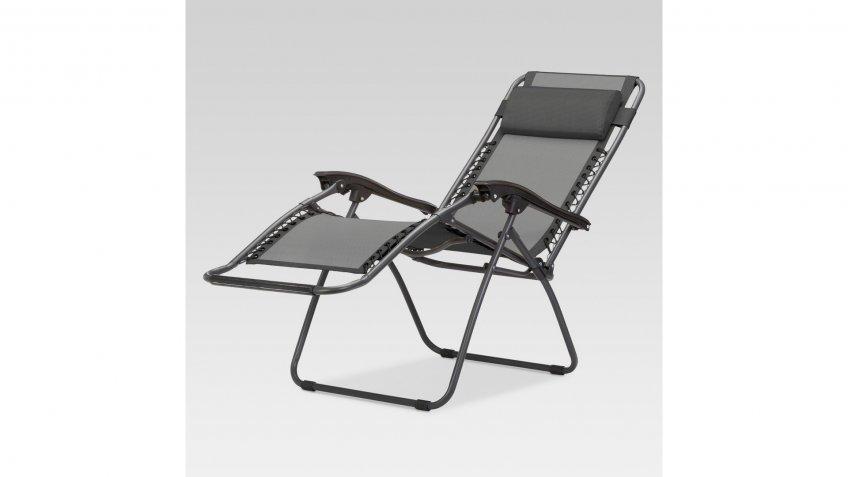 Zero-Gravity-Lounge-Chair