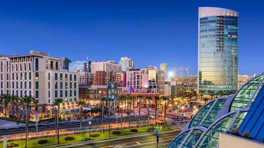 San-Diego-California