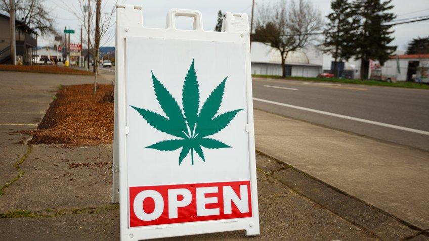 recreational-marijuana-Oregon