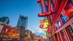 5 Amazing Southern Cities You Need to Visit