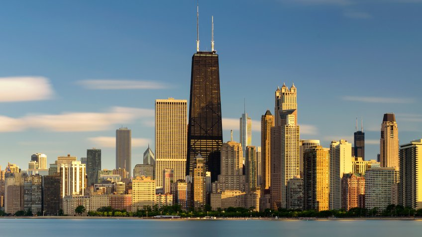 Chicago-Illinois