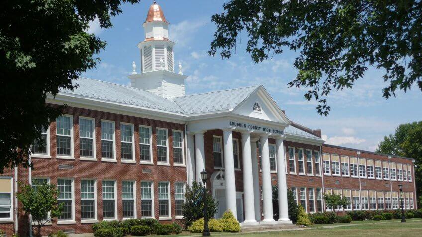Virginia — Loudoun County Public Schools