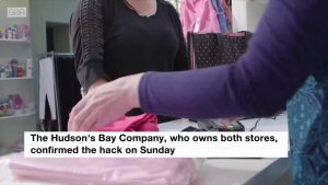 5 Million Saks and Lord & Taylor Shoppers Victims of Credit Card Hack