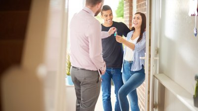 5 Tips for Buying Your First Home