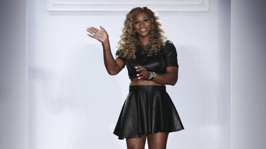 Serena-Williams