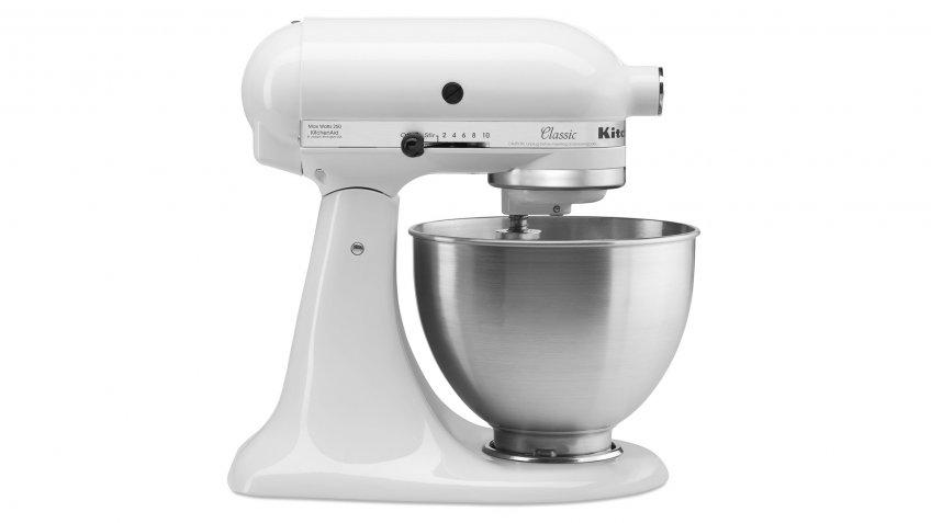 KitchenAid-Quart-Mixer