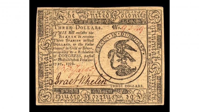 Continental-Congress-USA