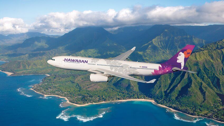 10-018, 11282, A330, Airbus 330, Astrovision, CLA, Clay Lacey Photography, Clay Lacy, Hawaiian Airlines, Hawaiian Airlines Airbus A330, Hawaiian-Airlines, Horizontal, May 2010, Unlimited buyout, airlines, image 2426, planes