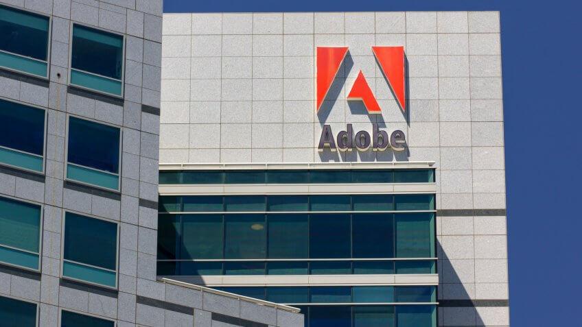 Adobe Systems (ADBE)