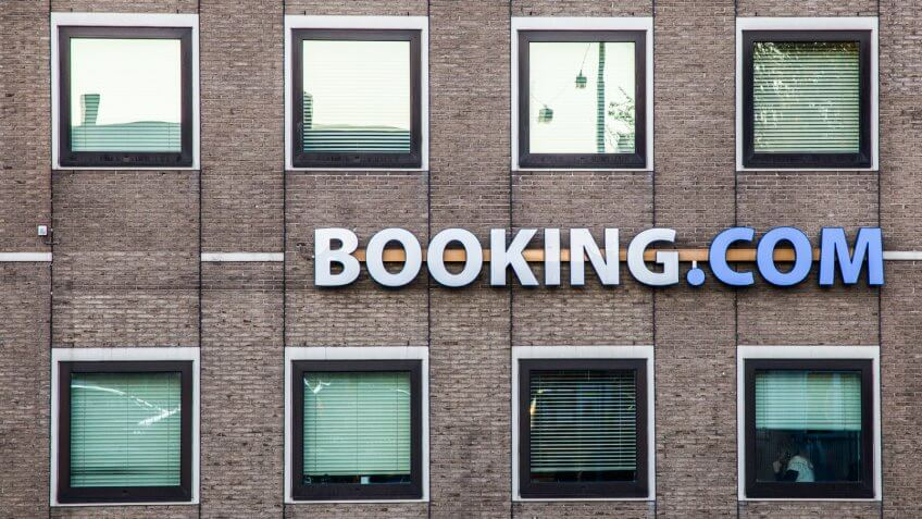 Booking Holdings (BKNG)