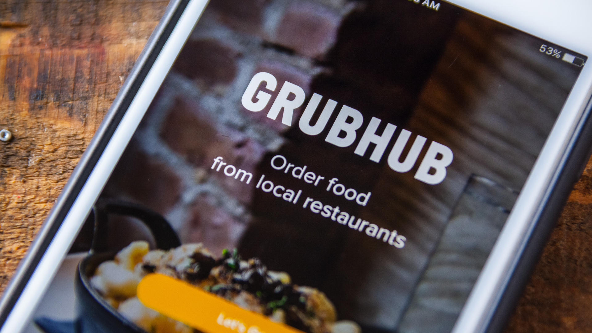 Grubhub, Postmates and the Biggest Startup Acquisitions of 2020