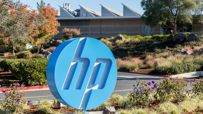 HP Inc. (HPQ)